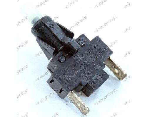 Выключатель света для плиты Indesit Ariston C00033335