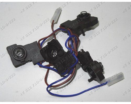 Блок выключателей для плиты Bosch 00425676 00188357