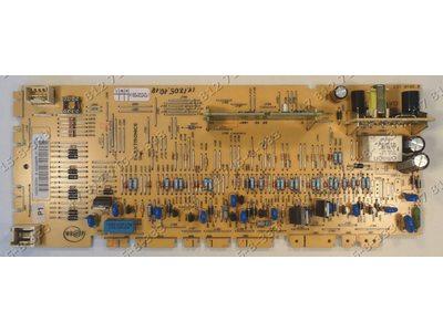 Электронный модуль для холодильника Ariston Indesit 16200132304