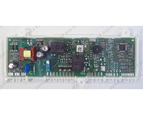 Электронный модуль 9000984488 для холодильника Bosch