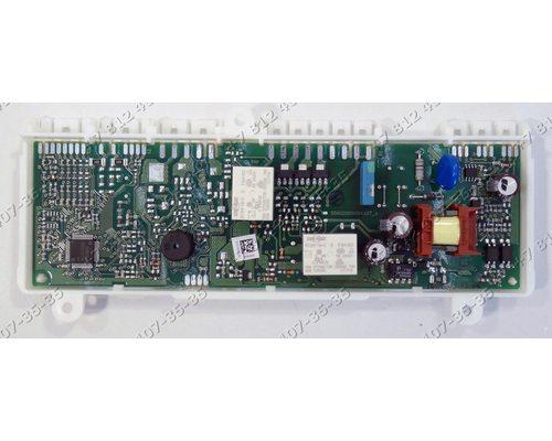 Электронный модуль 9000685291 для холодильника Bosch KGN39AW18R KG39NA25 KG39NA79
