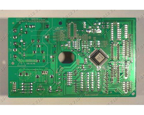 Электронный модуль холодильника Samsung RL34S