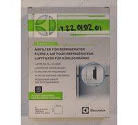 Угольный фильтр для холодильника Electrolux ERE3600X 924720621-00