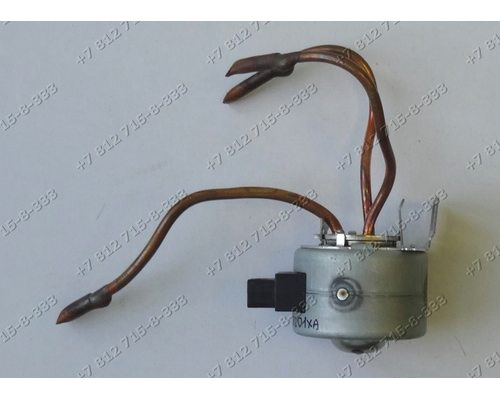 Клапан холодильника LG GA 479 UTMA