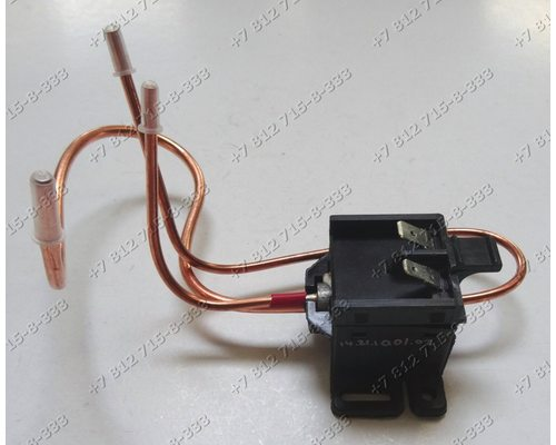 Электромагнитный клапан для распределения фреона для холодильника Samsung RL23DATS1/BUS RL23DATS1/XEK