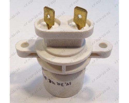 Патрон для лампочки 40W E14 холодильника Snaige