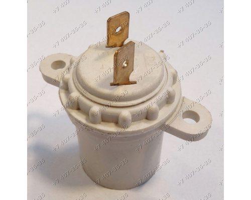 Патрон для лампочки E14 для холодильника Бирюса