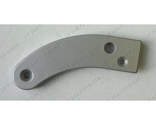 Верхняя петля-держатель ручки для холодильника Electrolux 2080765072