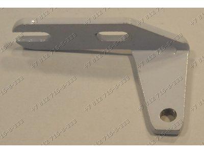 Навеска верхняя правая холодильника Indesit Stinol 107ER
