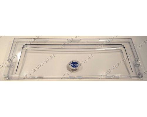 Панель ящика морозильной камеры для холодильника Zanussi ZRB434, Electrolux ERB35090X, Vestel GN330