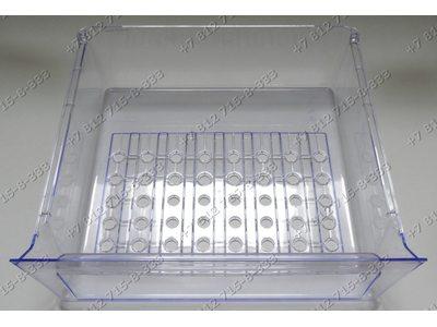 Ящик морозильной камеры верхний для холодильников Zanussi ZRB434