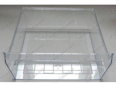Средний ящик морозильной камеры для холодильника Electrolux, AEG 2247069376 2275086649