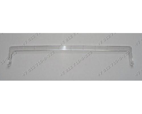 Декоративная накладка на полку для холодильника Electrolux 50287288000