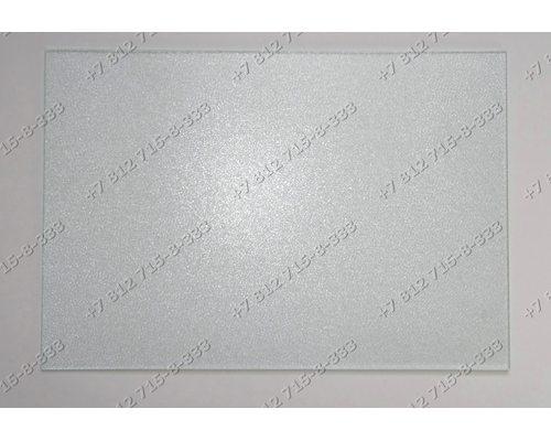 Cтеклянная полка холодильника Zanussi ZK20/10R ZK20/6R Electrolux ERB3045 925022251-00