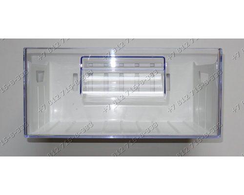Ящик морозильной камеры нижний для холодильника AEG, Husqvarna 440*250*200 мм (Ш*Г*В)
