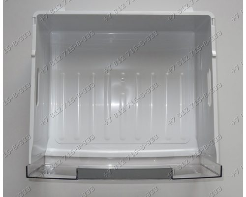 Cредний ящик в морозильную камеру для холодильника LG GA479UVPA GA479UTMA GA-449BTMA