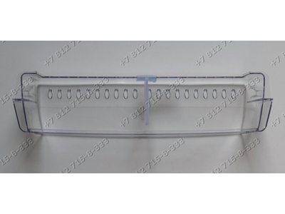 Балкон нижний (полка на дверцу) для холодильника LG MAN62168201 (AAP73172103) - ОРИГИНАЛ