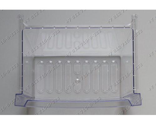 Нижний овощной ящик для холодильника LG GWB 207 QLQA