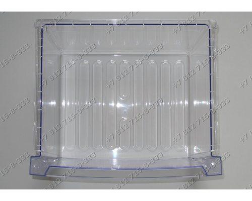 Верхний овощной ящик для холодильника LG GWB 207 QLQA