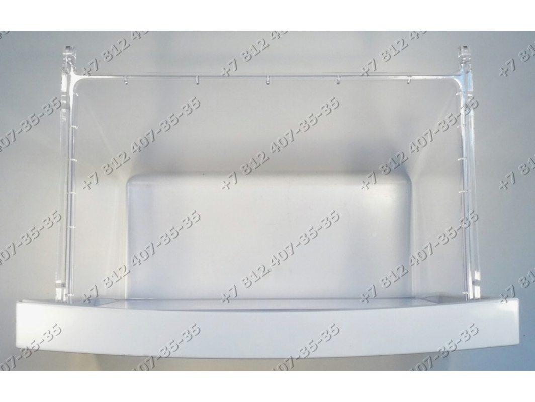 Ящик зоны свежести в сборе с панелью для холодильника LG GR-P227ST, GRP227ST, GR-L227SSPA
