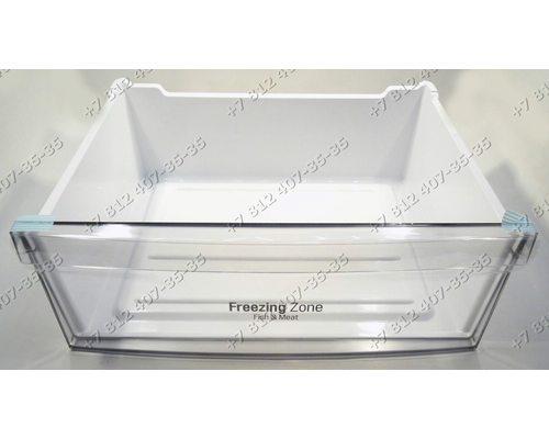 Верхний ящик морозильной камеры для холодильника LG GA-B499YYUZ.ASZQUKR, GA-B499YLCZ.ADSQUKR
