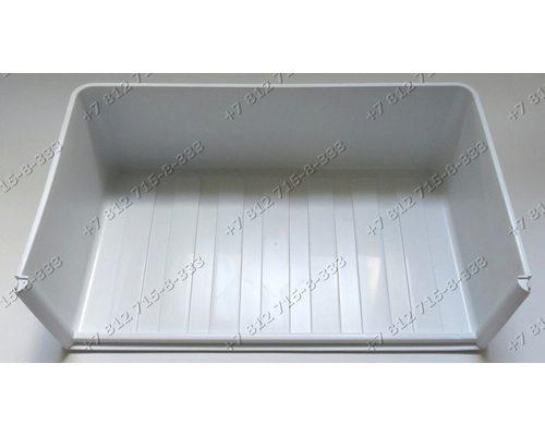 Овощной ящик холодильника Indesit HBCO1182.3NFXUA HBD1181.3FH HBD1181.3H