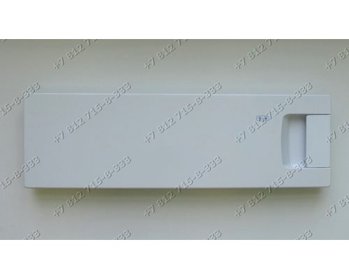 Дверца морозилки в сборе с уплотнителем для холодильника Indesit TT 85