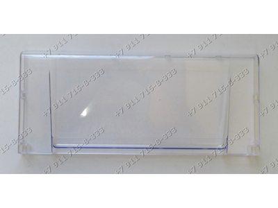 Щиток ящика для морозилки холодильника Indesit HBM1181.3NF