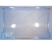 Полка пластиковая 472*14*309 мм для холодильника Indesit