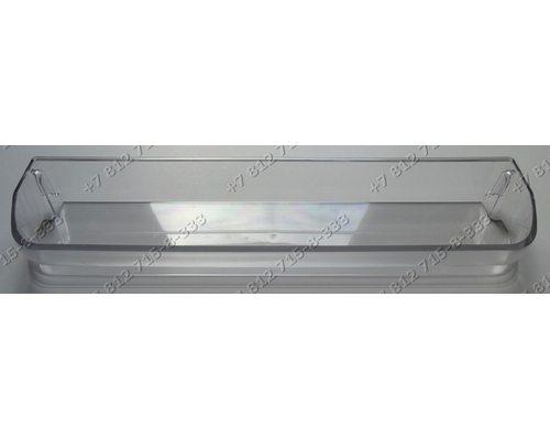Cредний балкон для холодильника Indesit RMB12002 RMBHA1200.1CRFH RMBMA1185.1SFH