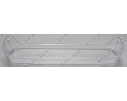 Верхний балкон для холодильника Indesit 14803294800
