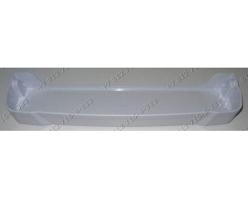 Cредний балкон для холодильника Indesit SB167 C132G