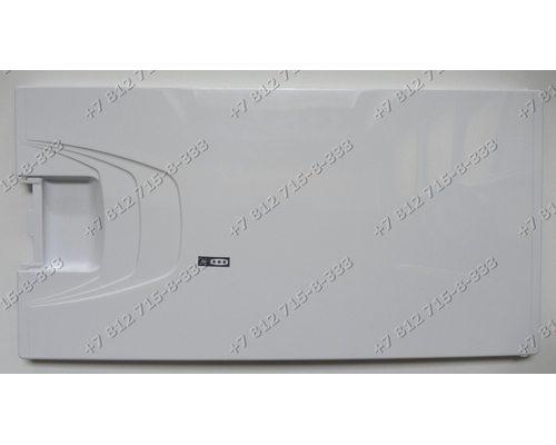 Дверца морозильной камеры для холодильника Indesit SD125 Stinol