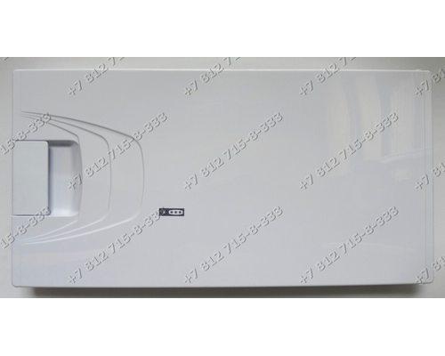 Дверца в сборе с ручкой и резиной для холодильника Indesit SD125 SD167 Stinol 205Q 205E 232Q