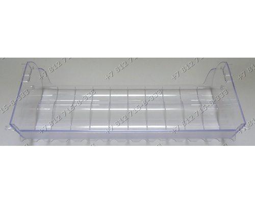 Емкость для охлаждения для холодильника Ariston Indesit B18NF C00857285