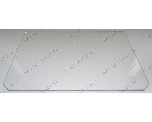 Полка 307*467 мм для холодильника Indesit BCS311S BCS313V CISBCS333