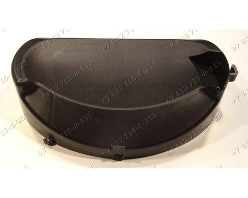 Поддон для сбора конденсата (крышка компрессора) для холодильника Indesit B18S, Stinol 104Q