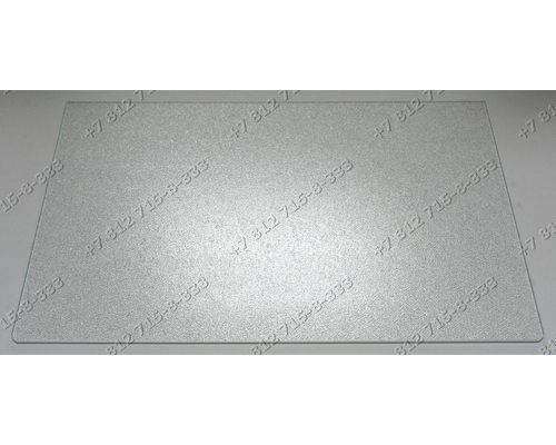 Cтеклянная полка холодильника Bosch KGV36300SD/03 KGV36300SD/02