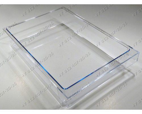 Подвесной ящик 212*297*57 мм (Ш*Г*В) холодильной камеры для холодильника Bosch Siemens