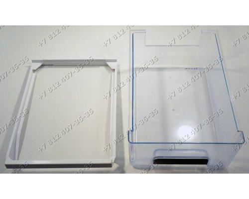 Выдвижной ящик 00675950 для холодильника Bosch Siemens