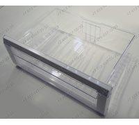 Ящик зоны свежести холодильника Samsung RL55... DA97-07816A - размер панели 485*187 мм