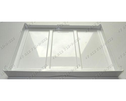 Верхняя полка морозильной камеры для холодильника Ardo 651007777, 398185100
