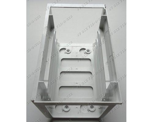 Корпус ледогенератора для холодильника Whirlpool 481240438733