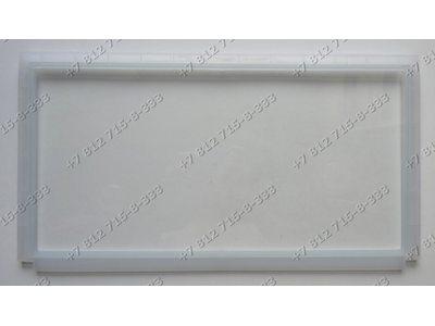 Полка 270*490 мм для холодильника Whirlpool 481245088298