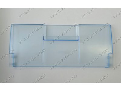 Панель от ящика морозилки для холодильника Beko ALTUS