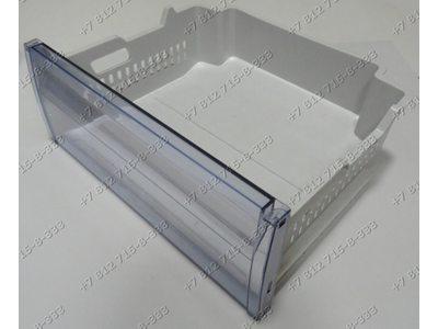 Ящик морозильной камеры для холодильника Beko CS338022, CS338020S, FS225300