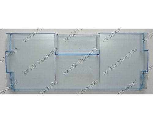 Дверь отделения быстрой заморозки 480785 для холодильника Beko