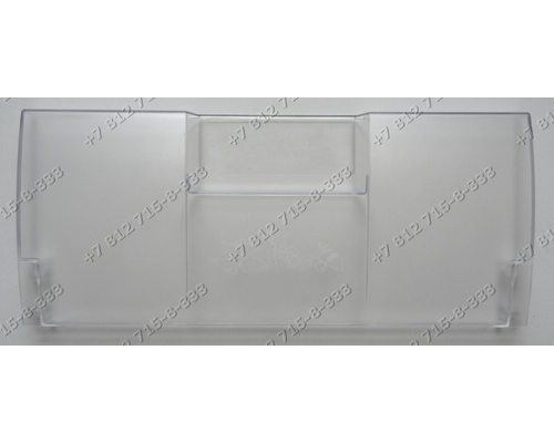 Дверца отсека морозильной камеры для холодильника Beko CSK31000 CSK29000S