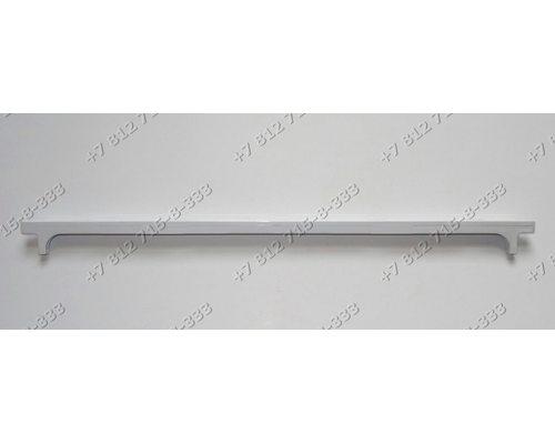 Заднее обрамление холодильника Beko CSK351CA CHK32000 CSK38000 CN335220X