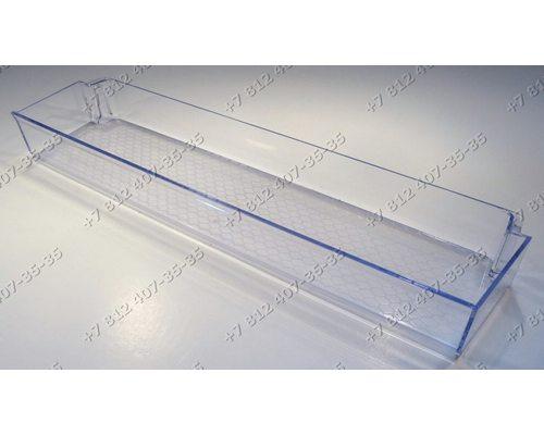 Балкон верхний или средний для холодильника Beko RCSK340M21W, 7392110001, RCNK356K00S